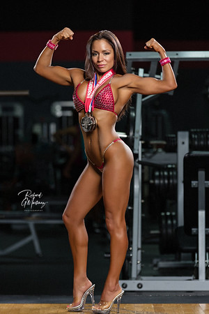 Kinetix Fitness - Houston, tx
