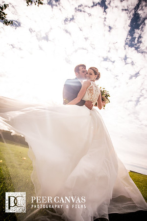 Emilee and Andrew Wedding