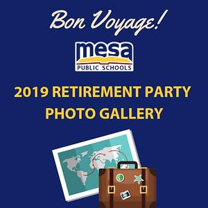 Retirement photo gallery 2019