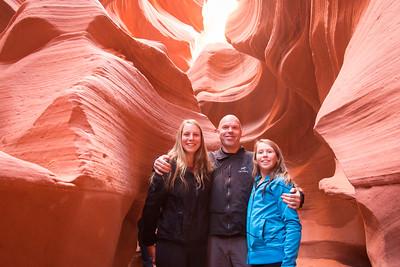 2014 Antelope Canyon