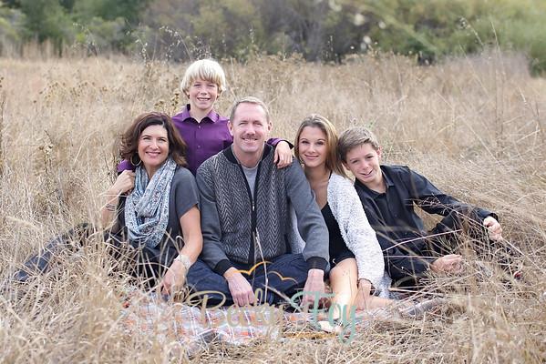 Sutter Family, November 2015