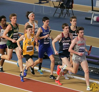 Distance Medley Relay Mens