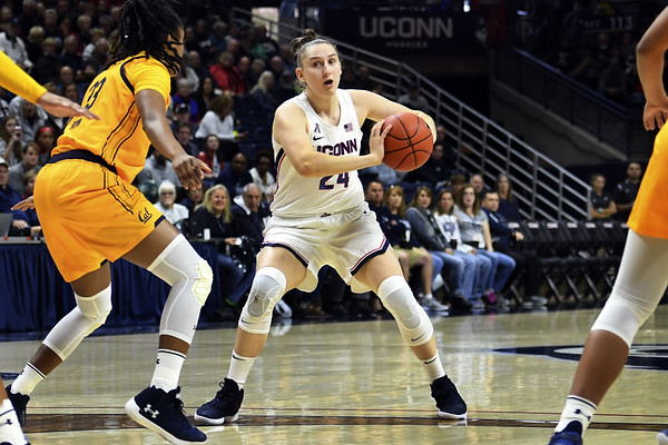 uconn wbb notebook 11-11