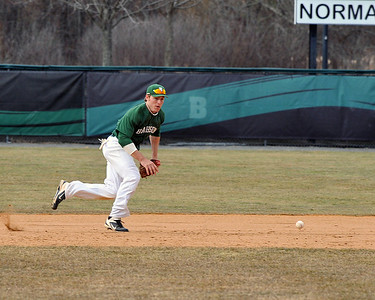 BABSON BASEBALL  SHOW CASE OUTSTIANKING MEMORIES   3.26.2012