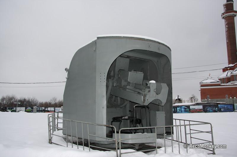 B-34-U-1 100mm