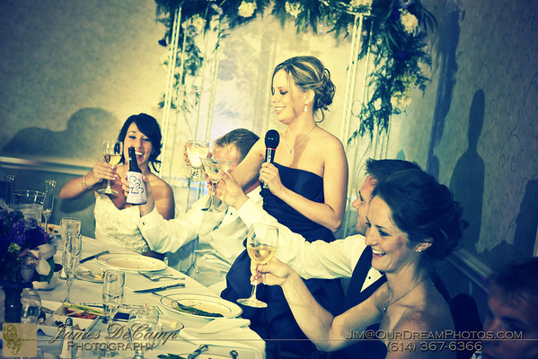 Reception - Formals