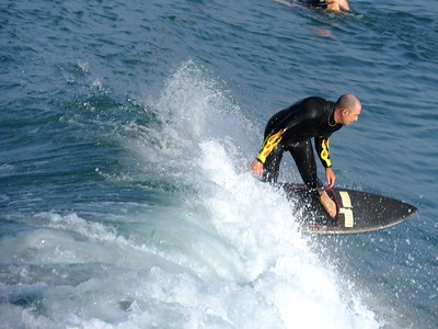 8/16/21 * DAILY SURFING PHOTOS * H.B. PIER