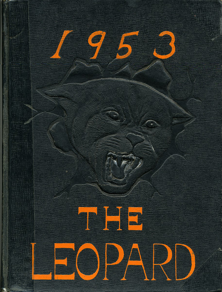 The Leopard (Owego) 1953
