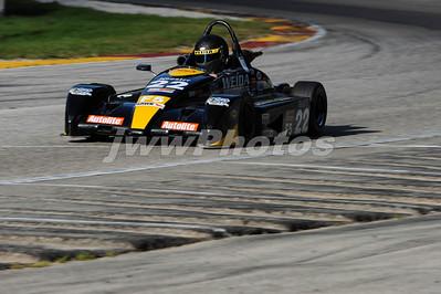Race 9 - F500