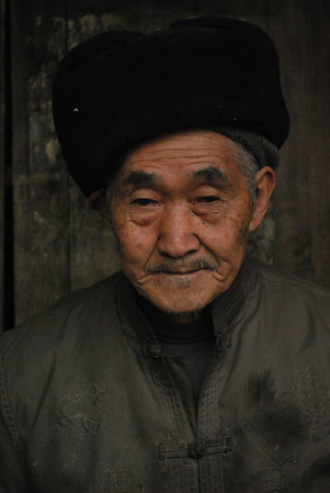 Faces of the Poor in China