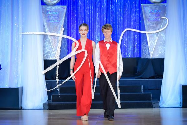 Kaleb and Allison