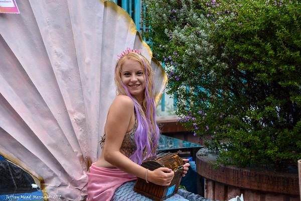 Mermaids 2019