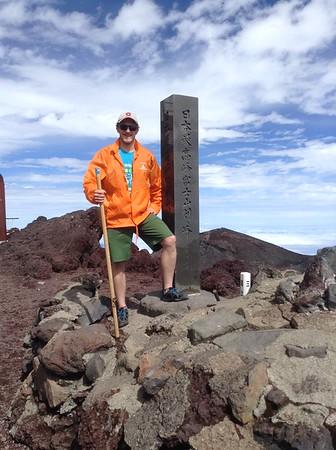 20150926 Mt. Fuji