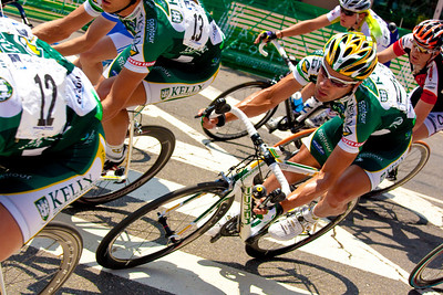 CYCLING - The 2009 Air Force Cycling Classic