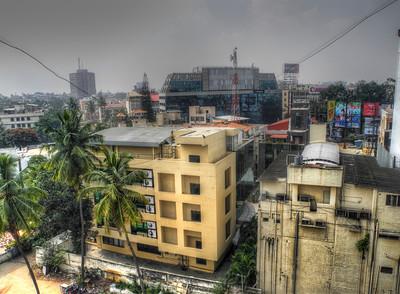 India Dec 2011 HDR