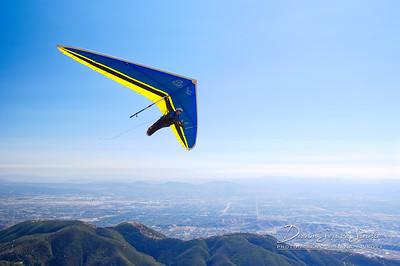 Flying Crestline   November 10th 2018
