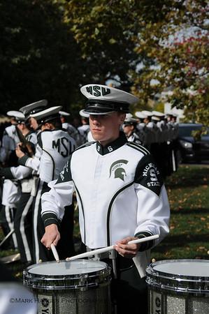 SMB 2014 at Purdue University