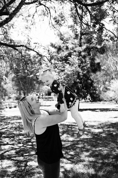 Family Sessions Choices - Girls