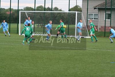 First Team 2011/12