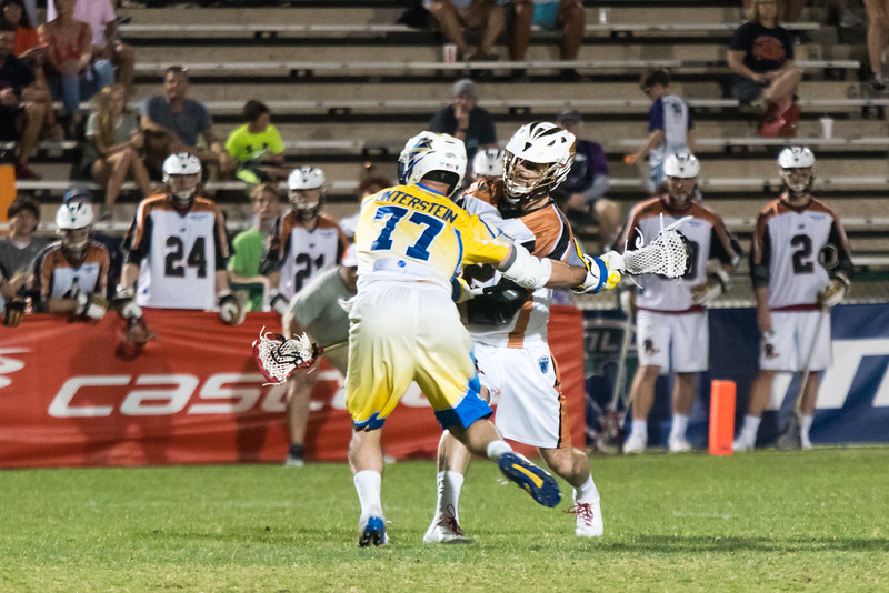 Rochester Rattlers @ Florida Launch