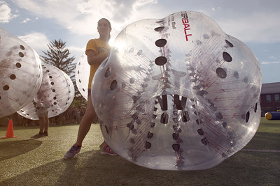 32351 Bubble Soccer