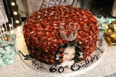 Yvette's 60th Birthday Celebration