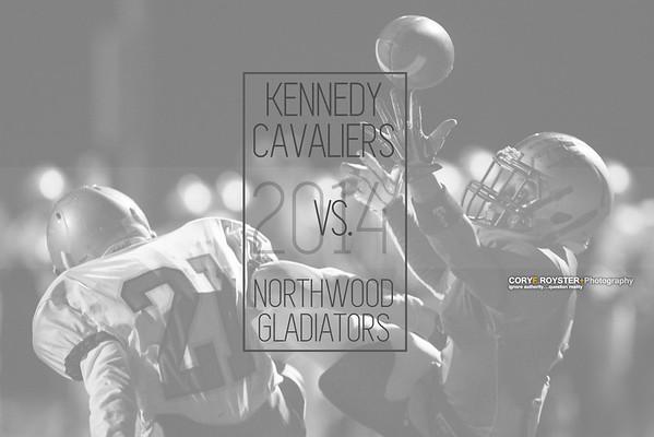 Kennedy  (MD) vs Northwood (MD)