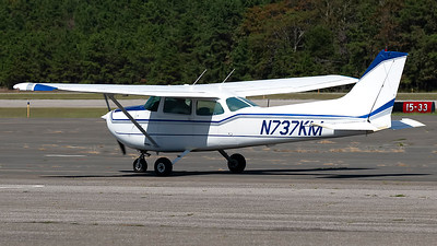 Brookhaven Calabro Airport (KHWV)