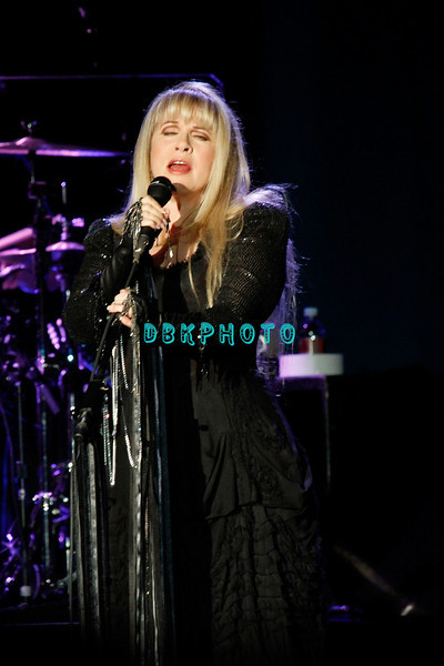 DBKphoto / Stevie Nicks 08/27/2010