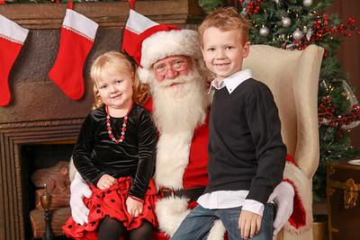 Santa Sessions December 5th