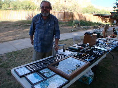 Ghost Ranch Mercado 2012-07-20