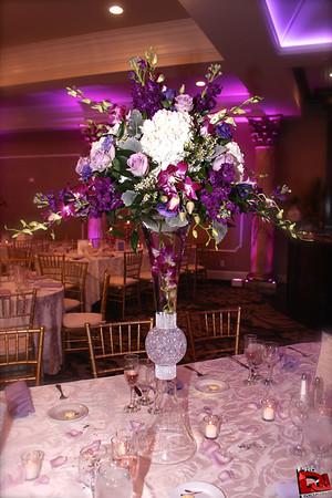 Artie & Allie's Wedding @ Grand Marquis 4-16-16