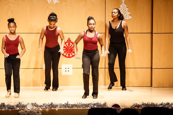 Metropolitan School of Dance 12-2014