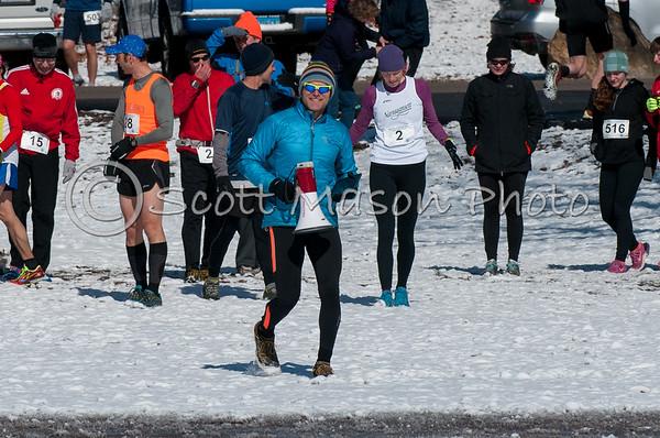 Brrr-lingame Trails Races Start & 1.5m