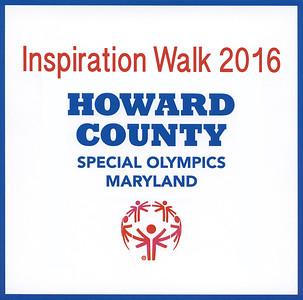 2016 Inspiration Walk