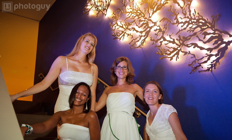 PetSet's White Party at the W Hotel in Fort Lauderdale-15
