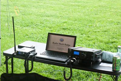 FRRL Radio in the Park