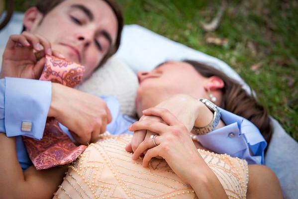 Audrey & Ryan Engagement