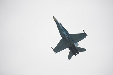 Air Show - Thursday, July 31, 2008