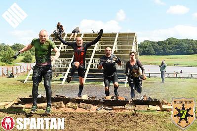 1400-1430 Spartan Race