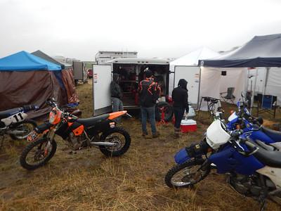 24 Hours of Starvation Ridge Oct 24-26, 2014