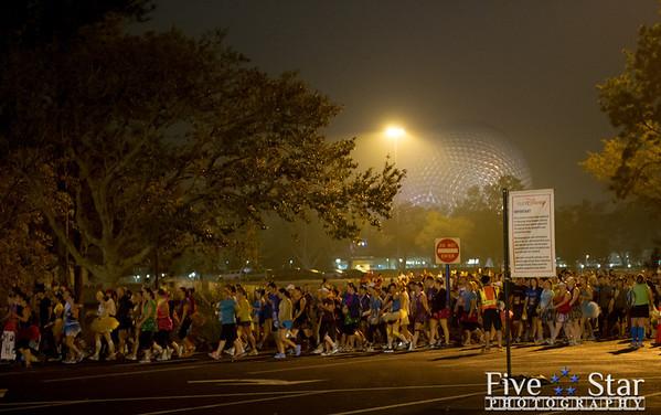 2013 Princess Half Marathon