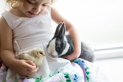 Lapetina Kids Easter Minis 2018