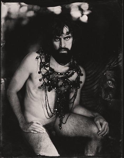 Model: Daniel Farrell, Penery w Michałowicach