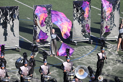 Rough Rider Marching Contest 10/5/19