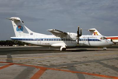 Isleña Airlines