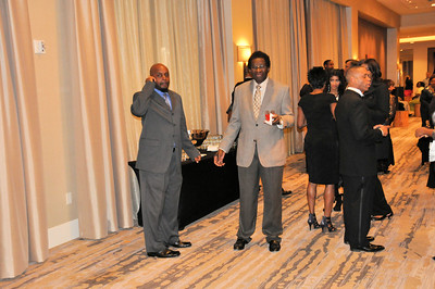15th Annual Tribute to Historical Black College Universities Scholarship Banquet Feb 25, 2012