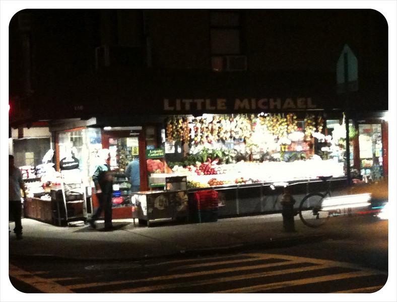 Brooklyn flower shop