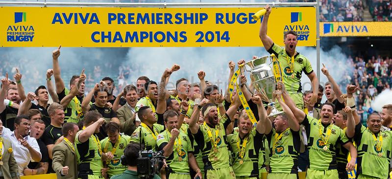 Best of 2013-14 season