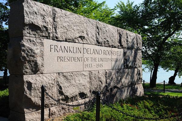 FDR Memorial - Washington DC